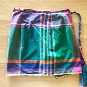 Ralph Lauren Skirts - Ralph Lauren Country wrap skirt